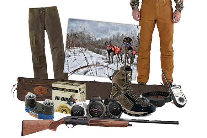 769acb0d New and Cool: The Best New Products for Upland Hunting