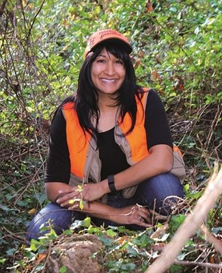 Shefali Mehta, Vice Chair of Pheasants Forever's Board of Directors