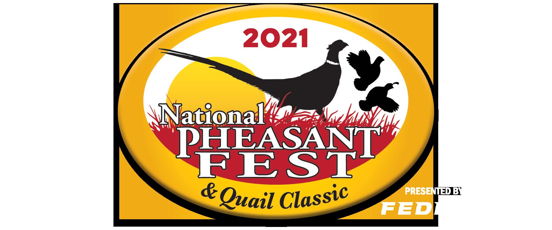 2021 National Pheasant Fest and Quail Classic