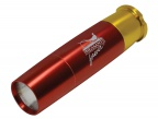PF Shot Gun Shell Flashlight