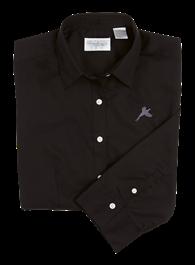 PF Van Heusen Women's 3/4 Sleeve Shirt