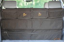 Mud River Truck Seat Organizer
