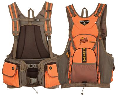 PF Tenzing Bird Vest-One Size
