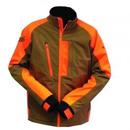 PF WILDFOWLER Softshell Jacket