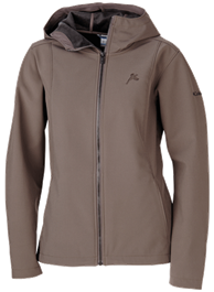 PF Columbia Women's Kruser Ridge Hooded Jacket