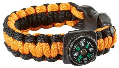 Survival Bracelet & Compass