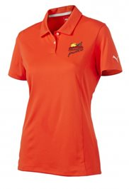 Puma Womens' Golf Shirt