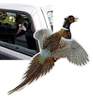 Pheasant Right Face Decal