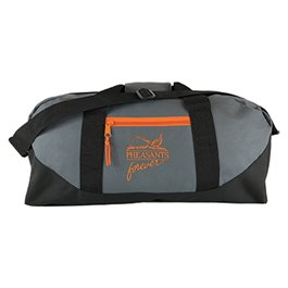 Associate Membership +PF Upland Duffle Bag