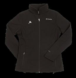 PF Columbia Woman's Kruser Ridge Jacket