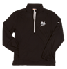 PF Puma Men's Wind Jacket 1/4 Zip