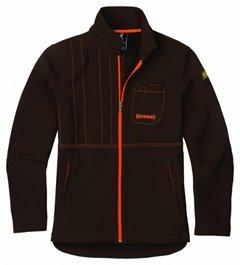 PF Browning Upland Softshell Jacket