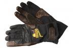 PF Orvis Outdry Waterproof Hunting Gloves - Black