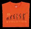 PF Evolution T-shirt