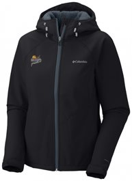 Columbia Women's Phurtec Softshell Jacket