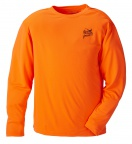 Gamehide Blaze Tech Long Sleeve Tee