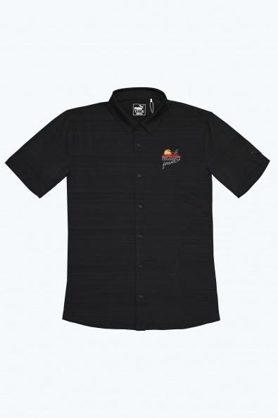 PF Puma Breezer SS Shirt - Black