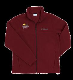 PF Columbia Men's Crater Peak Fleece Jacket