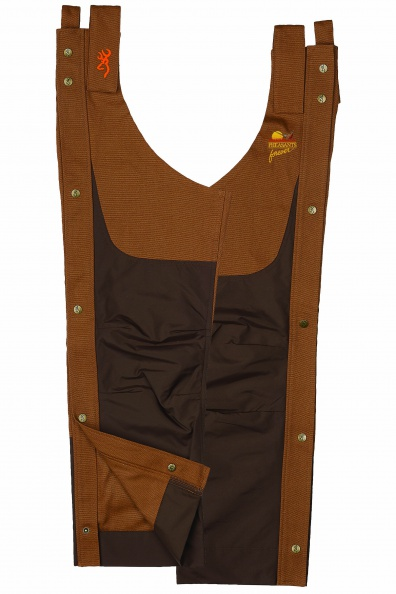 PF Browning Upland Chaps