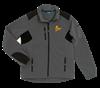 PF Reebok Soft Shell Jacket Gray