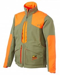 d707308e5d892 Under Armour Prey Field General Softshell Jacket