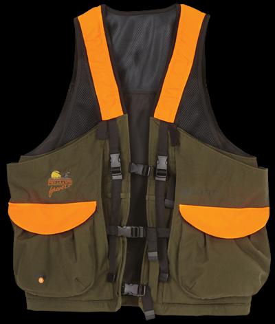 Beretta Game Bag Vest