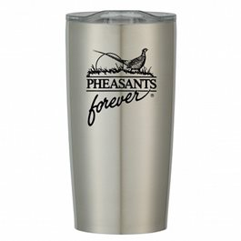 Stainless 20 oz. Travel Mug