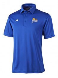 Under Armour Team Rival Polo - Royal