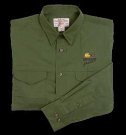 PF Filson Poplin Hunting Shirt