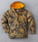PF Columbia Youth Lightning Lift Jacket