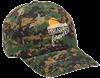 PF Sherwood Stalker Digital Camo Cap