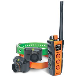 DOGTRA T & B Dual - Beeper/e-collar - 2-Dog Unit